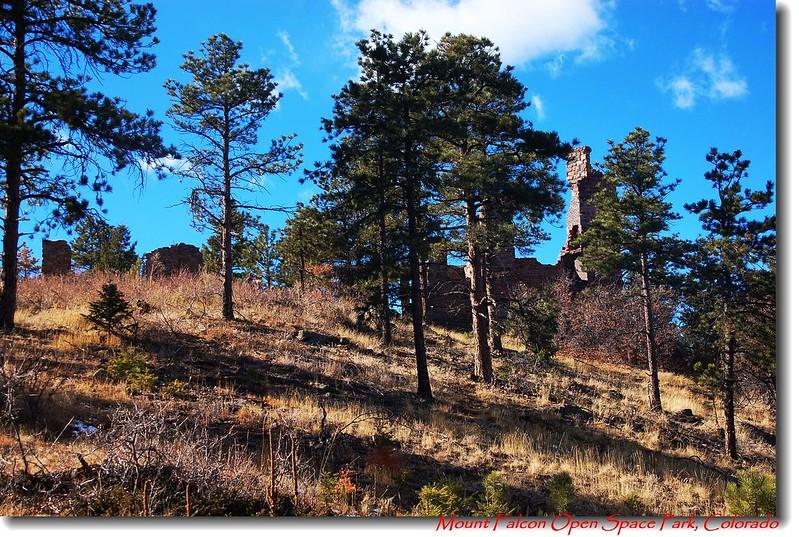 Walker Home Ruins 5