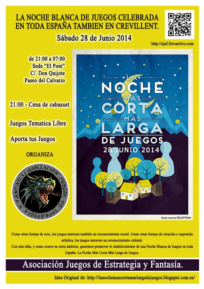 La Noche Mas Corta Mas Larga de Juegos (28 de Junio 2014) 14431368091_021740c224_b