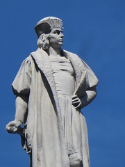 Columbus Circle Columbus