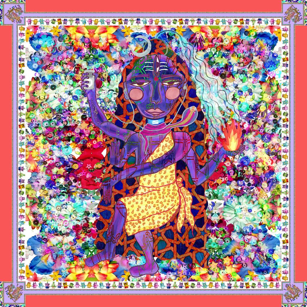 shiva-square