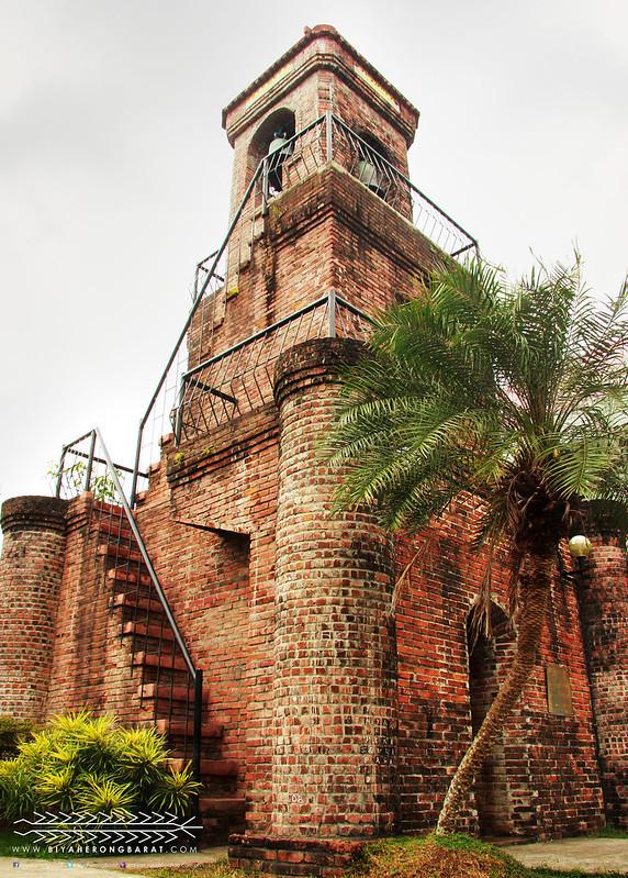 Camalaniugan Cagayan Santa Maria Bell Oldest Church Bell