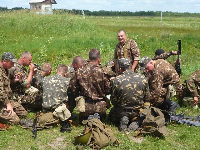 Бійцям батальйону імені Музичка платитимуть зарплату
