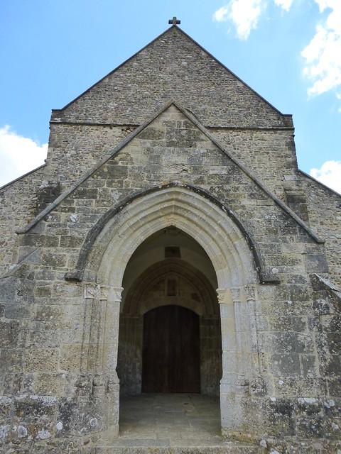 116 Église Saint-Pierre de Vesly