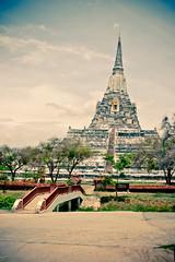 2014-06-05 Thailand Day 14, Wat Phu Khao Thong