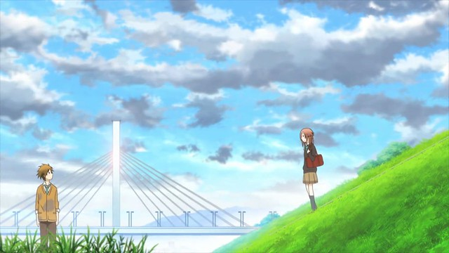 Isshuukan Friends Ep4 - Image 25