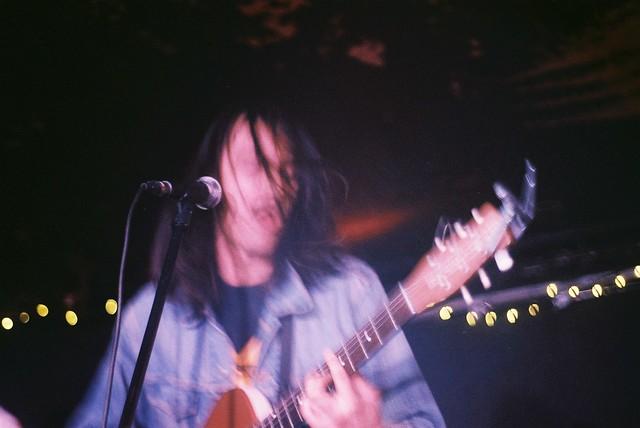 Michael Rault Live at NXNE