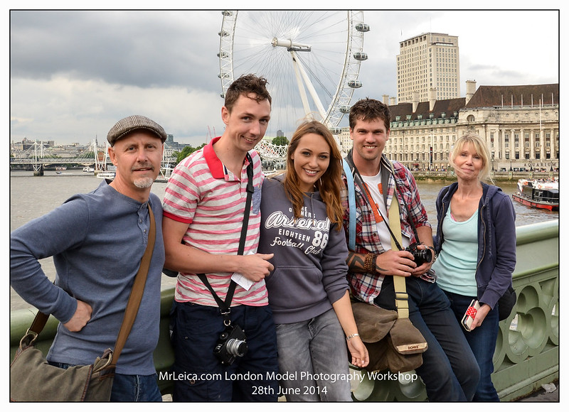 London Photography Workshop