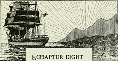 """Image from page 84 of """"The Viking blood; a story of seafaring"""" (1920)"""