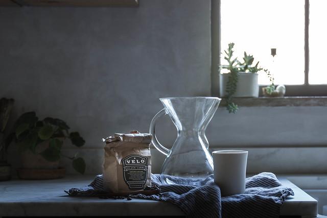 velo coffee giveaway