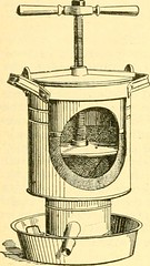"""Image from page 257 of """"Gleanings in bee culture"""" (1874)"""