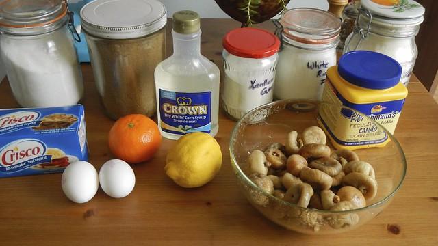 Gluten-Free Fig Bars 8