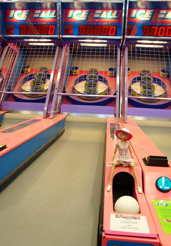 A Little SkeeBall