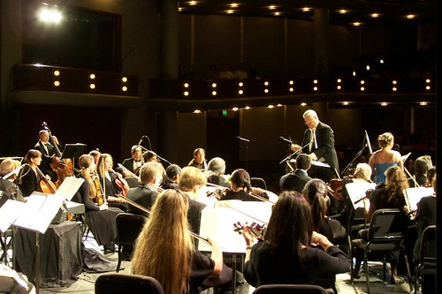 Maui Chamber Orchestra courtesy of MCO