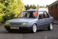 Lea's Peugeot 309