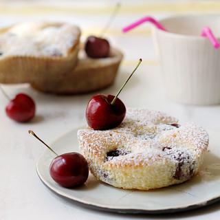 summer fruitcake