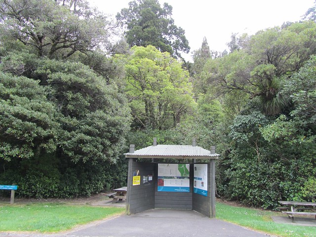 Kaitoke Regional Park