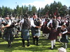 Portland Highland Games 2014