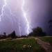 Lightning_01 by OregonDOT