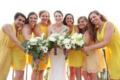 Martha & Bridesmaids