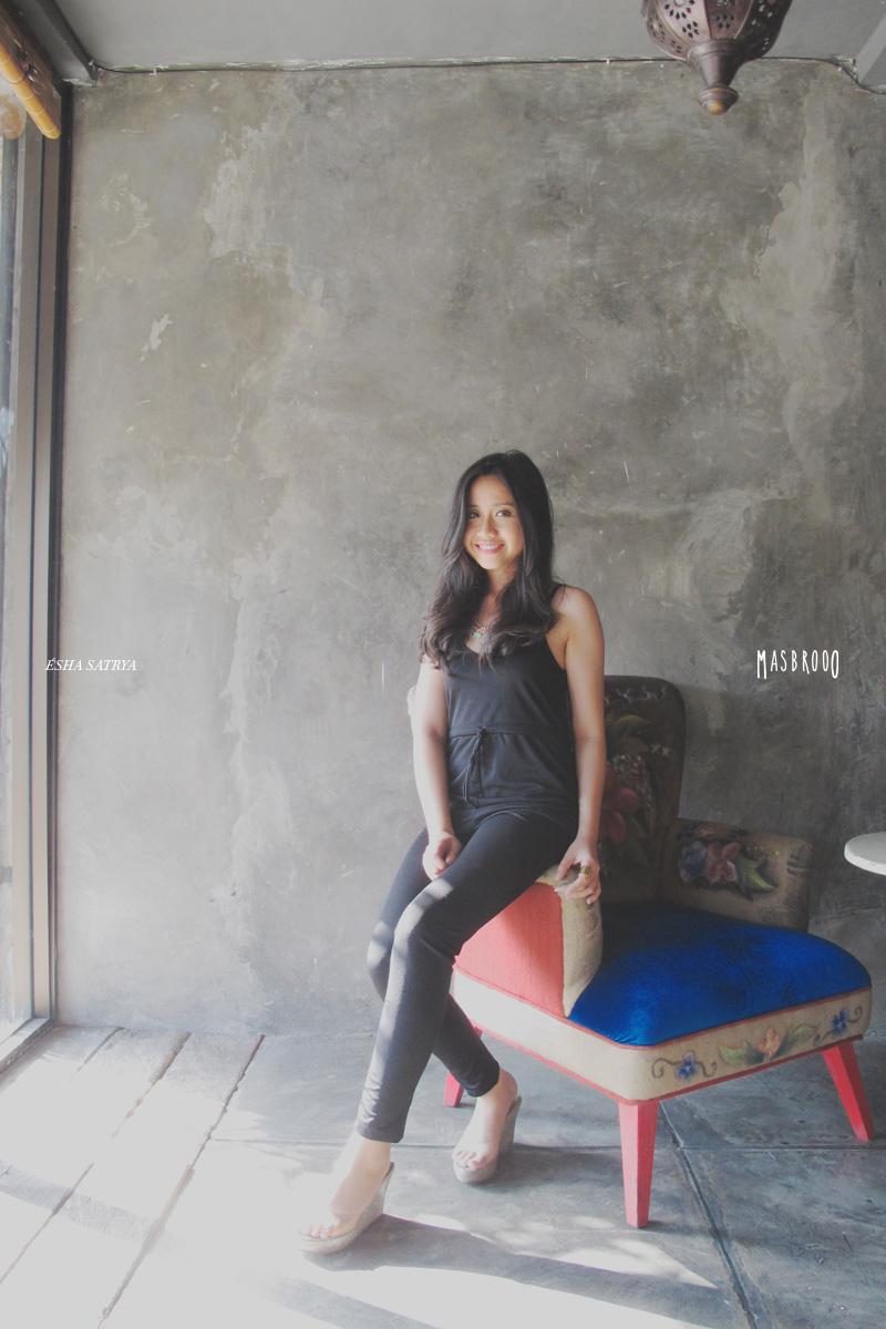 Tania Lita Dewi