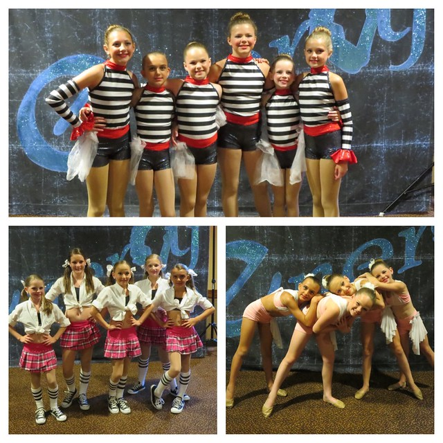 dance nationals