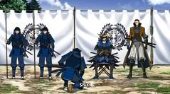 Sengoku Basara: Judge End 06 - 03