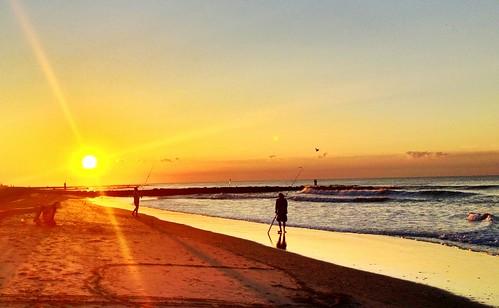 usa beach newjersey oceancity oceancitynewjersey colorvibefilter