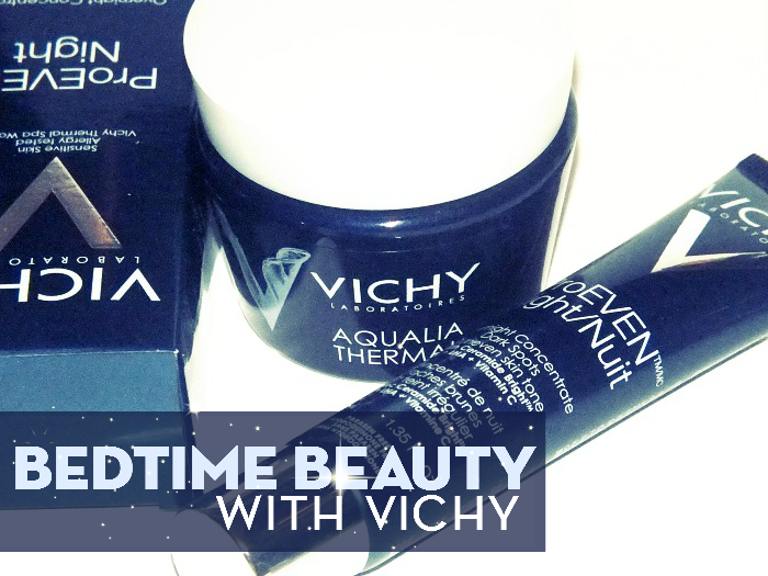 vichy bedtime beauty (1)