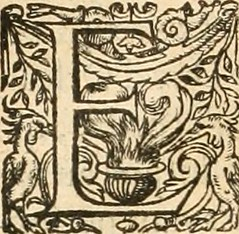 """Image from page 193 of """"De l'origine des bovrgongnons, et antiqvité des estats de Bovrgongne, devx livres : plus, des antiquitez d'Autun, liure 1 : de Chalon, 2 : de Mascon, 3 : de l'abbaye & ville de Tournus, 1"""" (1581)"""