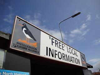 """Free"" information"