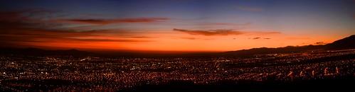 sunset peru atardecer nikon arequipa d7000
