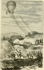 """Image from page 228 of """"Wonderful ballon ascents : or, The conquest of the skies. A history of balloons and balloon voyages"""" (1870)"""