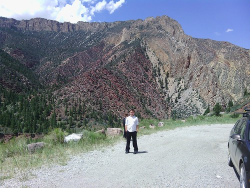 July 13 2014 Flaming Gorge area (2)