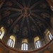 ms Virgin Mother & Child painted dome narthex St Savior