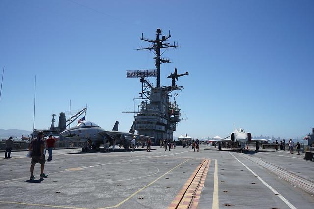 USS Hornet