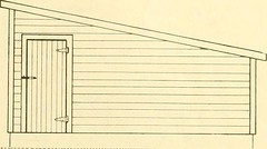 """Image from page 38 of """"Poultry houses and fixtures. How to lay out poultry plants .."""" (1919)"""