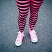 Pride leggings by lomokev