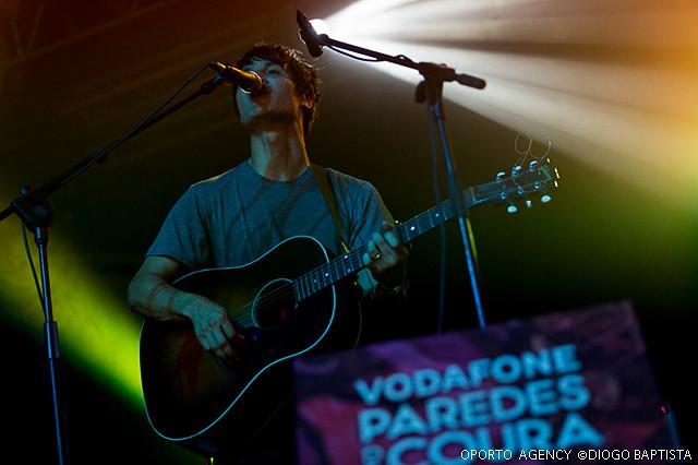 The Dodos - Vodafone Paredes de Coura '14