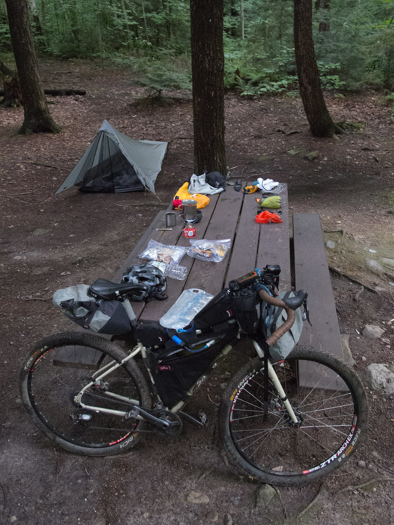 Frame Bags Bike Forums
