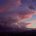 Evening Thunderstorm, Salt Lake City by Cameron Mattis