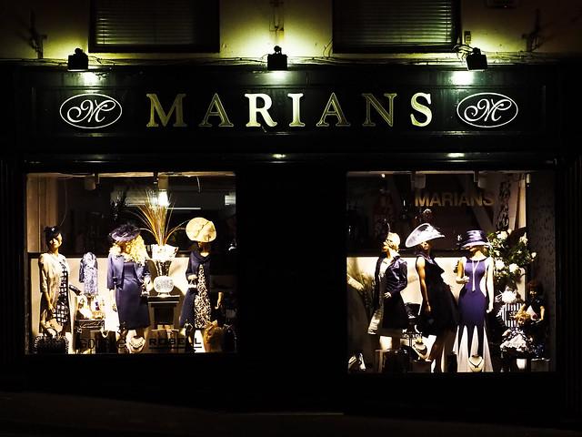 Marians Fashions