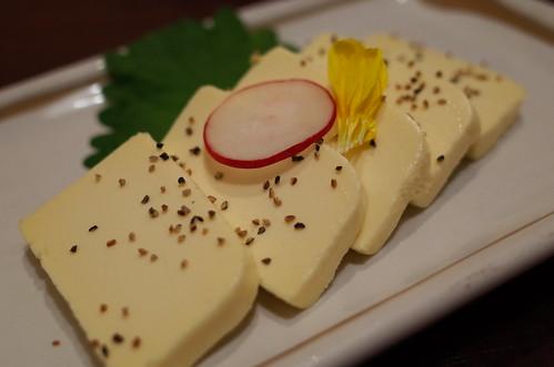 cream cheese クリームチーズの西京漬け