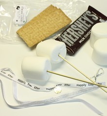 S'Mores (Jenni's Bridal Shower Favor) (5)