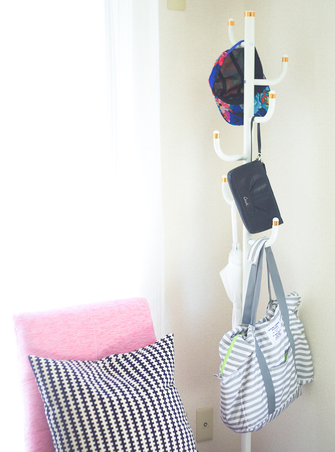 Hat Stand DIY