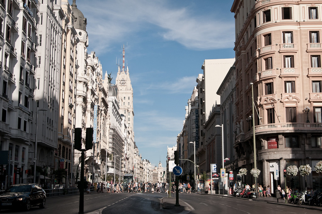 Madrid 29/08/2014