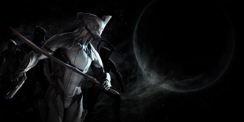 Warframe now available on Xbox One