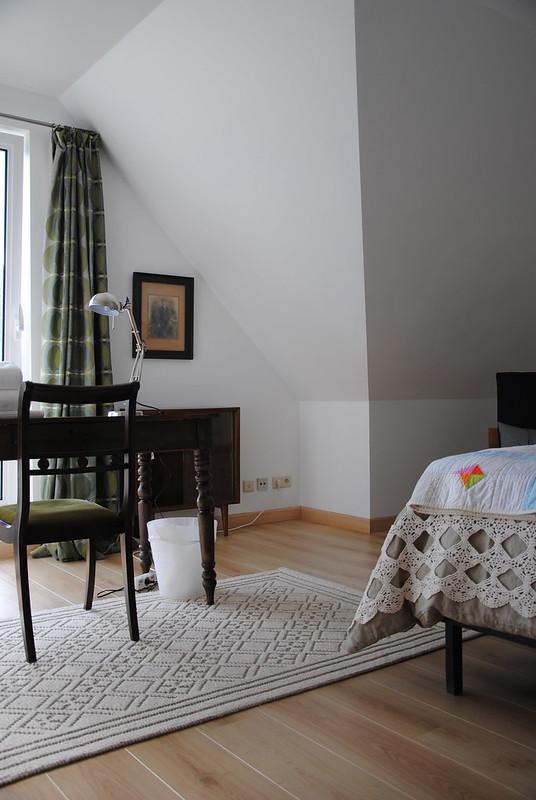 Dickinson House: Writers' Residency | Literary B&B