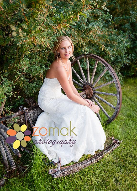 Danika & Jamie: Married!