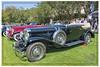 1936 Duesenberg J538 Riviera Coupe at Amelia Island 2014