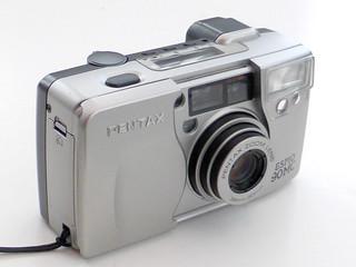 Pentax Espio 90MC
